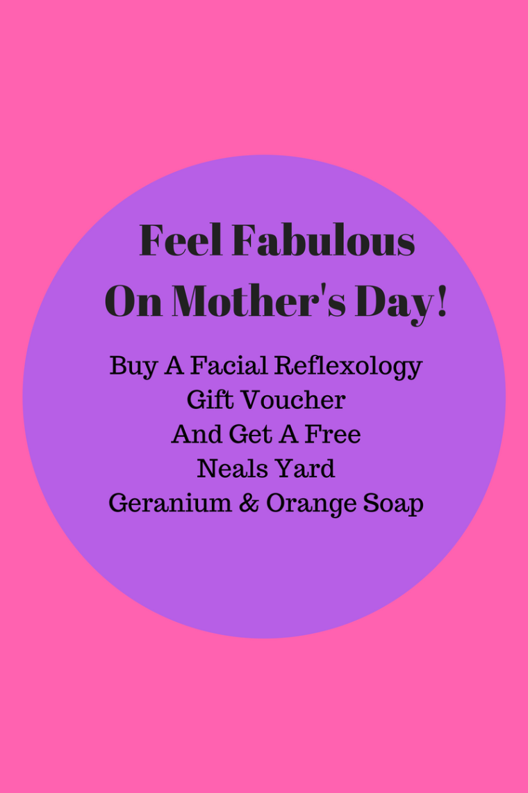 Feel Fabulous On Mother's Day