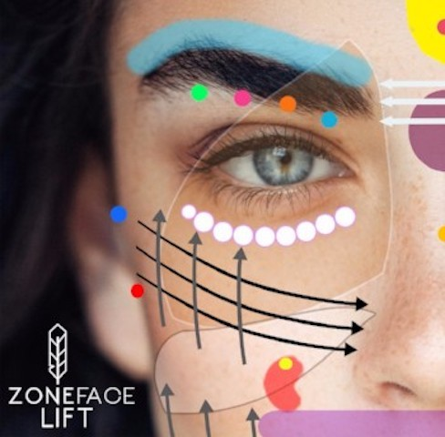 Zone Face Lift Therapy Logo