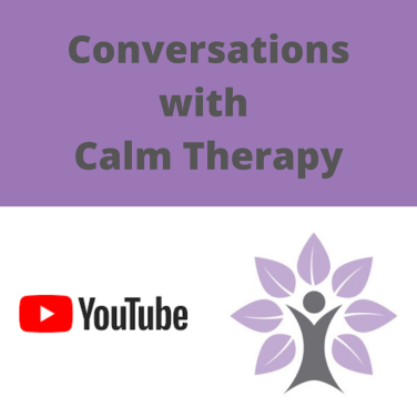 Conversations with Calm Therapy